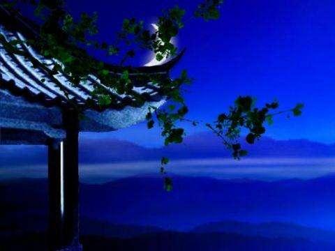 """""""近水楼台先得月,向阳花木早逢春""""是什么意思?"""