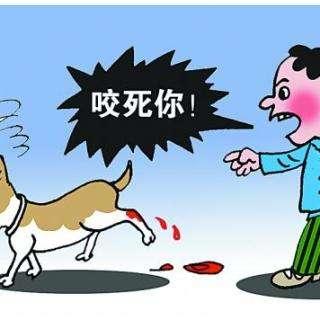 """""""狗咬人不是新闻,人咬狗才是新闻""""是什么意思?"""