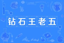 """【民间俗语】""""钻石王老五""""是什么意思?"""