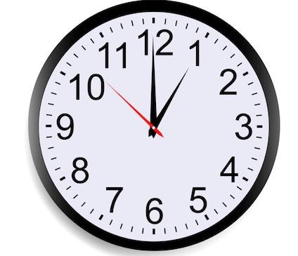 """【俗语】""""13点""""是什么意思?"""