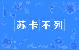 """【网络用语】""""苏卡不列""""是什么意思?"""